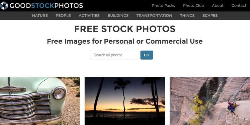 Good Stock Photos